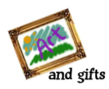 Funky Art and Eco Gifts